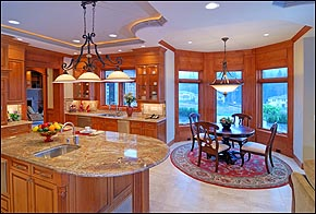Kitchens by Four Decades Contracting